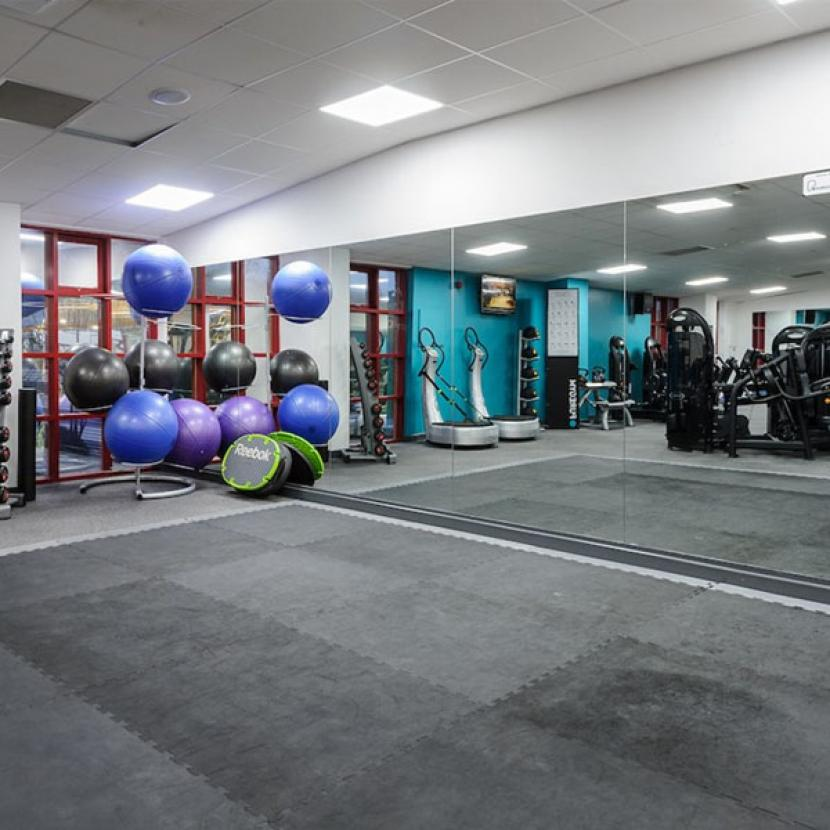The definitive guide to derby s gyms in order of price