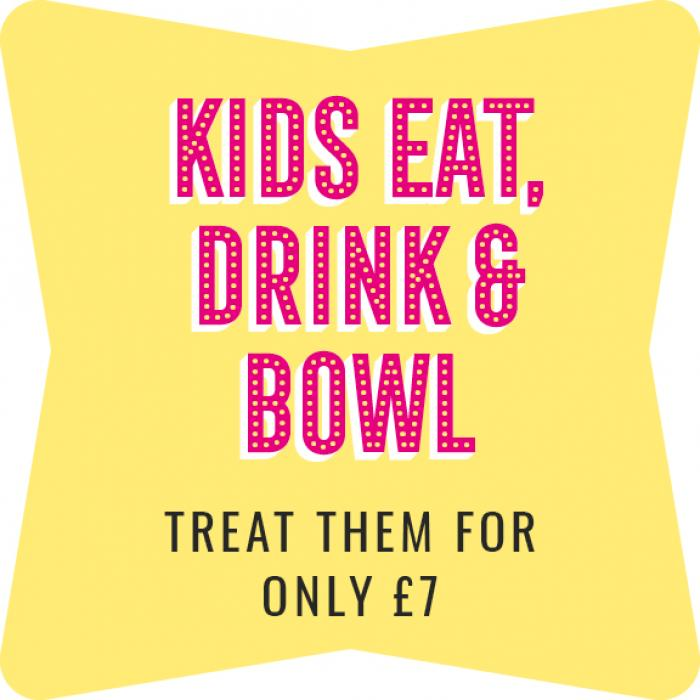 Hollywood Bowl Kids Offer
